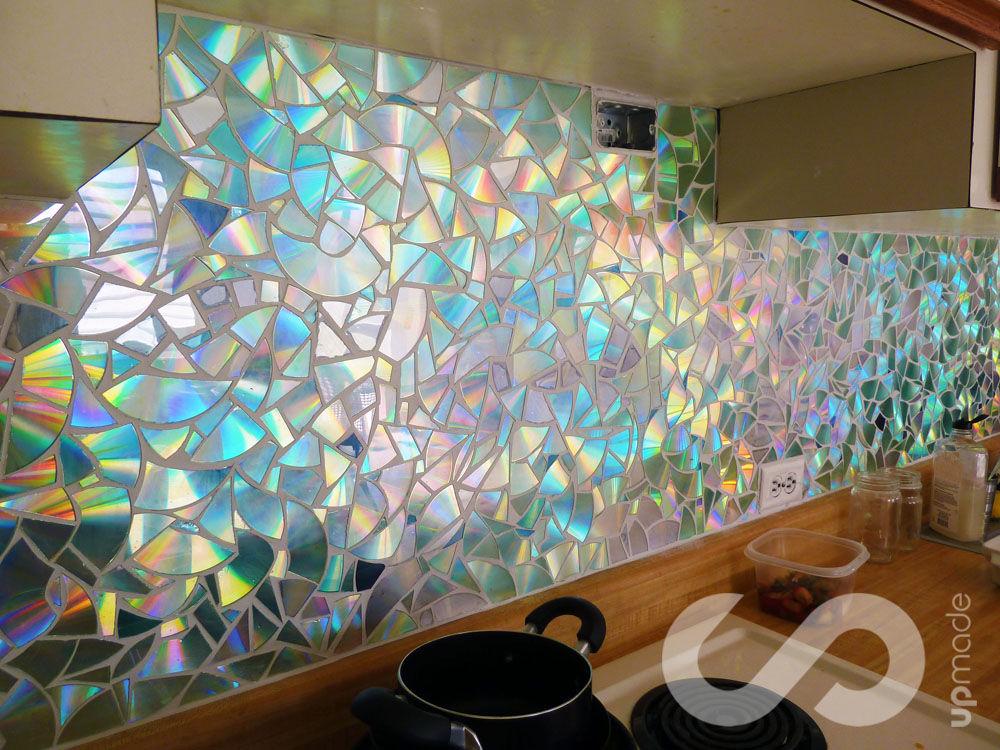 CD Mosaic