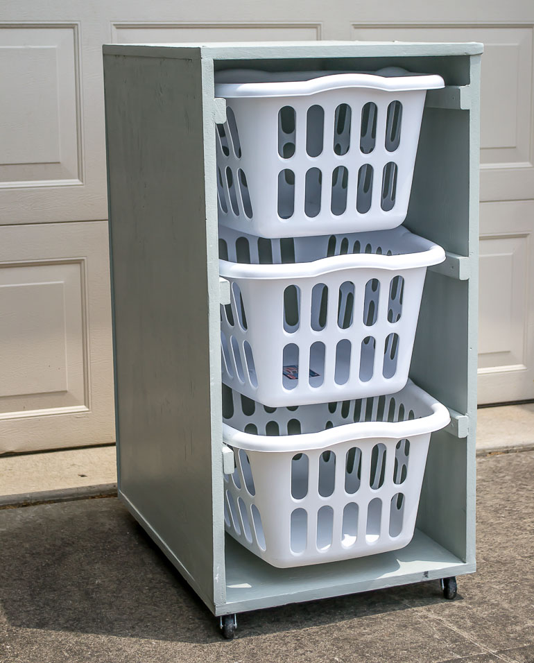 Diy Ideas To Organize Your Laundry Room Marc And Mandy Show