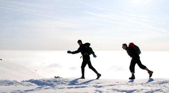 , Winter Activities for Families