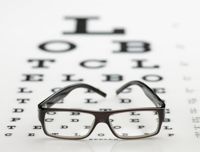 , The Optomap®  and Yearly Eye Examinations