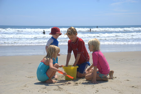 , Summer Activities For Kids Of All Ages