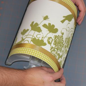 , How To Create A New Lampshade