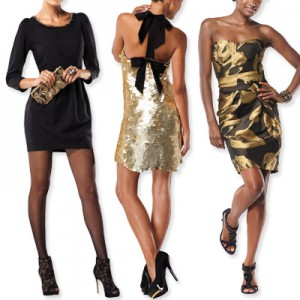 , Holiday Fashion Trends and Tips