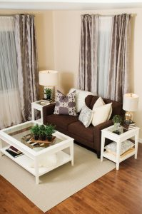 Create a Designer Living Room
