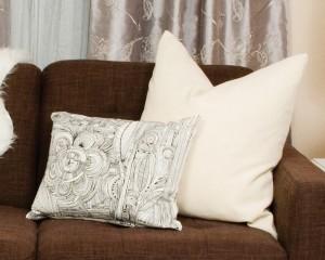 Create a Designer Living Room