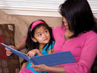 , Improve family literacy with 15-minute fun activities