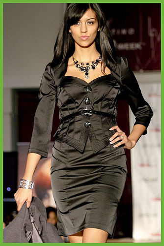 , Absolutely Fabulous Fashion Career Tips For Beginners