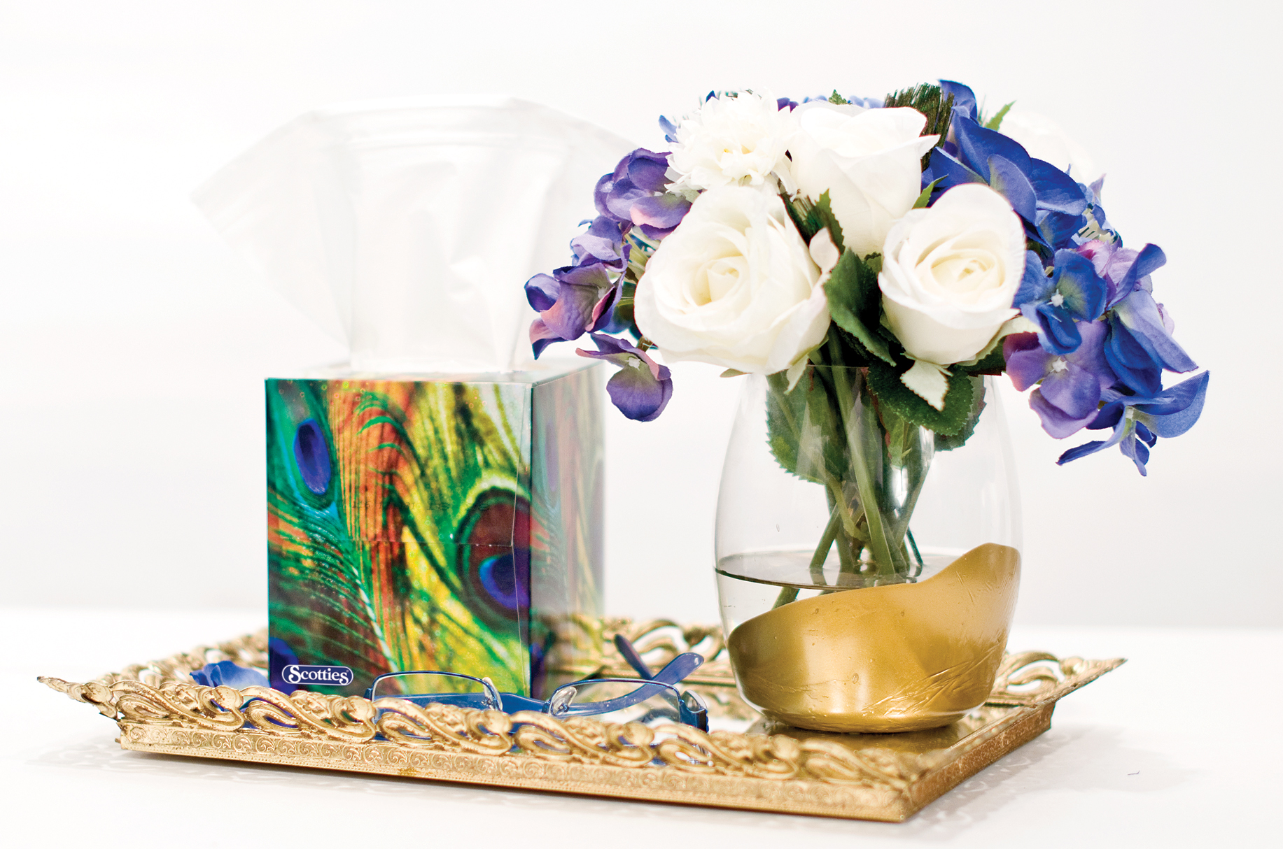 Dipped Vase