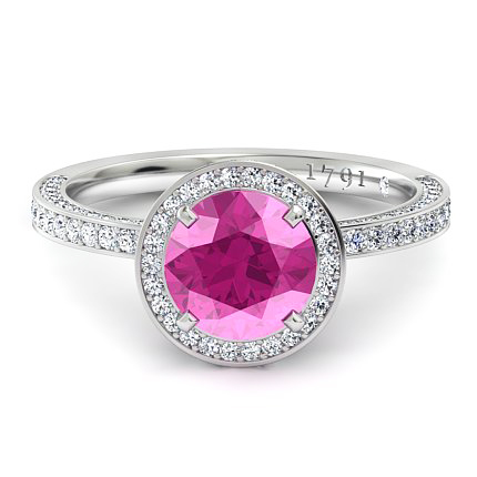 , Pretty In Pink – 10 Gorgeous Pink Gifts For The Girlie Girl