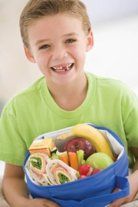 , Head Back to School with a Healthy Body and Mind