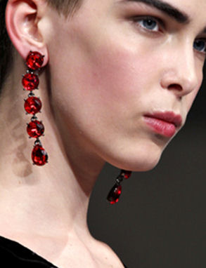 , Fall Jewelry Trends
