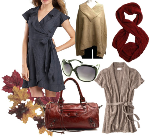 , Cozy Up To Fall Fashions