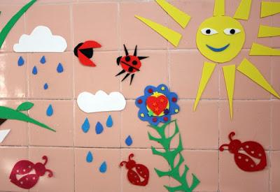 Bath Time Fun for Kids