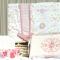 3 lisanursery bedding