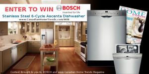 dishwaser contest