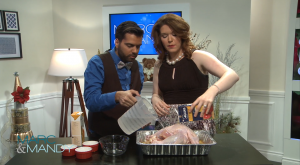 , Marc & Mandy's Favourite Turkey Brine Recipe