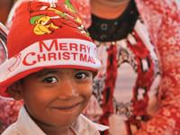 , Teach Children About the Holiday Spirit