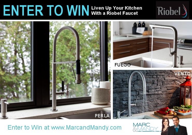 , Liven Up Your Kitchen Contest