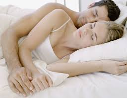 , How to Get a Good Night's Sleep