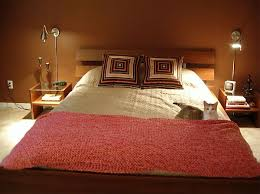 , How to Put a Little Romance in Your Bedroom