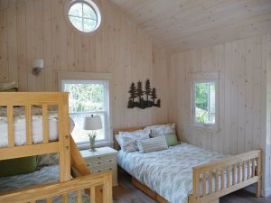 , 5 Ways to Gain Extra Space at the Cottage.