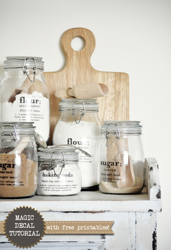 , 10 Kitchen Organization Hacks We Love
