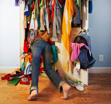 , 9 Tips for Decluttering Your Wardrobe