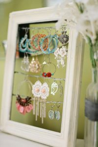 , Creative Ways to Organize and Display Your Jewelry