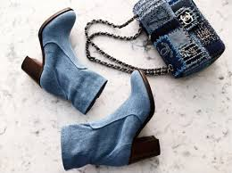 , What's Hot in Denim for Fall?
