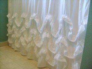 , 6 DIY Shower Curtain Ideas