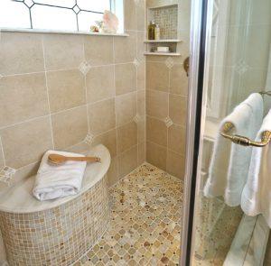 , 9 Bathroom Decor Trends