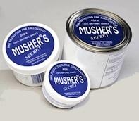 Musher's-S