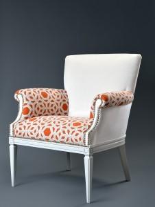 , A Chair Affair