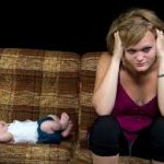 , How to Cope with the Baby Blues