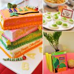 , 10 Fun Ideas for Baby Shower Themes