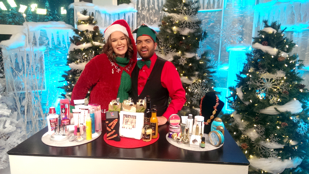 , Marc & Mandy's Favourites: Holiday Edition