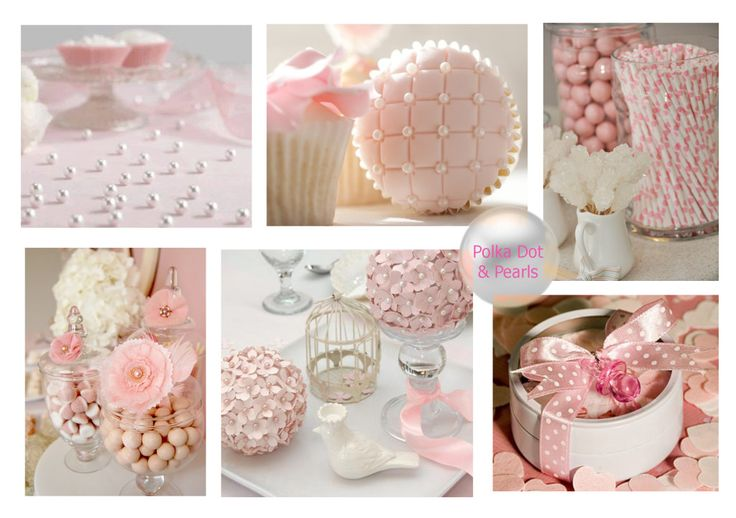 10 fun ideas for baby shower themes marc and mandy show for Baby shower decoration store