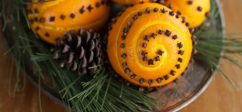 christmas, How to: Make Your Home Smell Like Christmas
