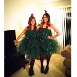 , What Not to Wear to a Christmas Party