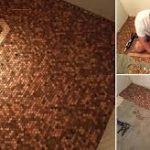 , Unique, Low Cost Flooring Ideas