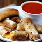 , A New Look for Tomato Soup & Grilled Cheese