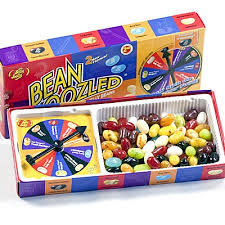 , The Game of Bean Boozled