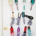 , 8 Frugal Ways to Store Your Make-Up and Hair Things