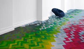 , Unique and Creative Flooring Ideas