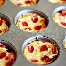 , Creative Recipes Using a Muffin Tin