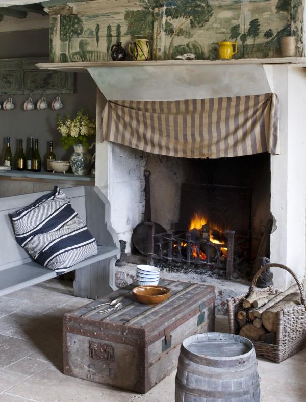 , 6 Designer Living Rooms We Love