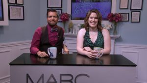 , The Marc & Mandy Show