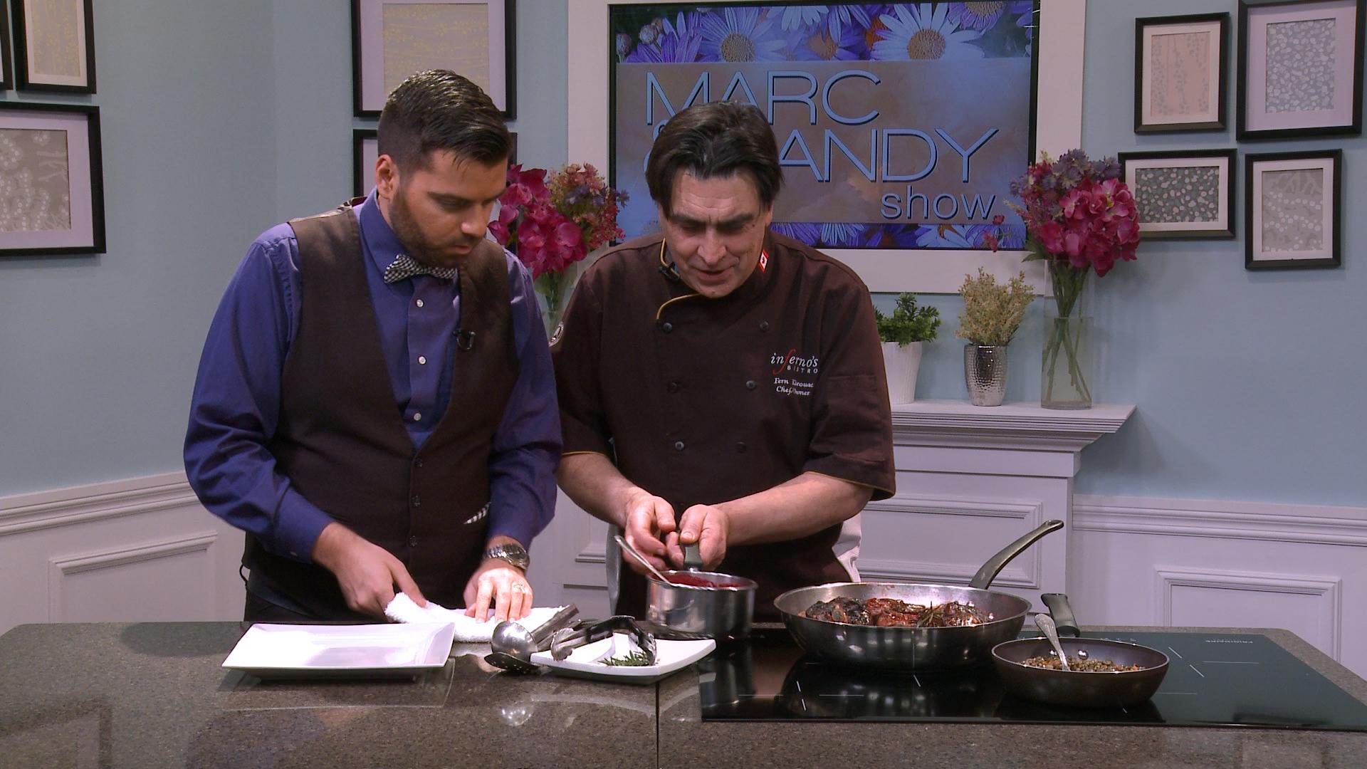 M&M_S04E07_Chef Fern_Braised Lamb Shanks 3