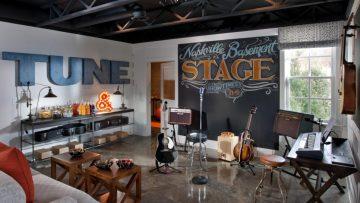 Rockin Rec Room