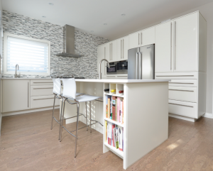 Photo Source: Canadian Home Trends, How To: Create the Perfect Kitchen, Sutcliffe Kitchens